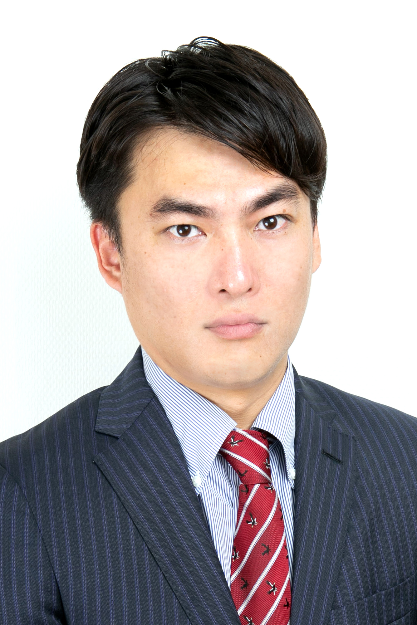 Shin-ichi Sugiura