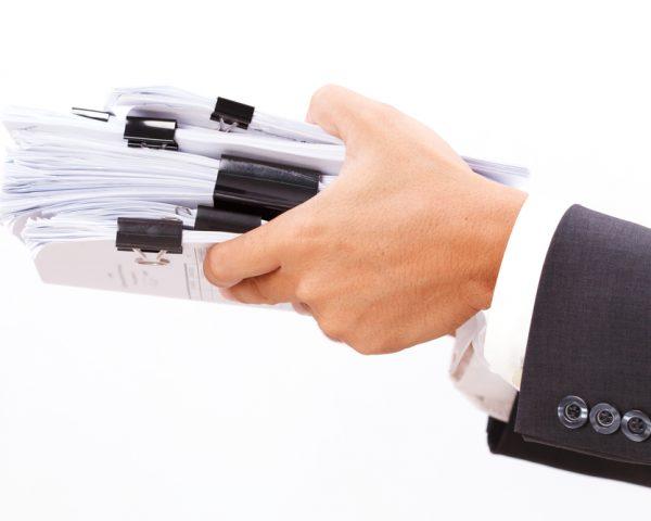 相続税の申告が不要なケース、自分で申告する方法と申告期限