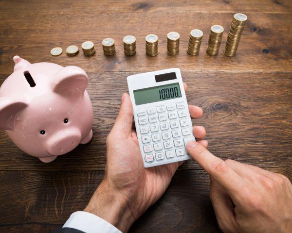 相続税の基礎控除額の計算方法と控除額を増やして節税する実践的な方法