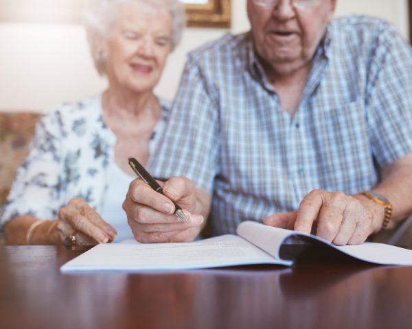 生前贈与で早く財産を引き継ぎ、かつ節税効果を最大限に引き出す方法