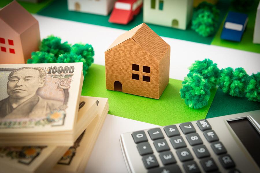 住宅取得資金贈与を非課税にする方法