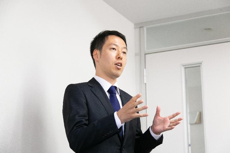 川上慎太郎司法書士・行政書士事務所