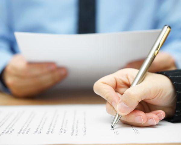準確定申告が不要なケースとは?必要書類の書き方もわかりやすく説明
