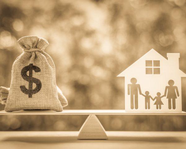 相続財産とは何?相続の対象となる財産と相続税の対象となる財産