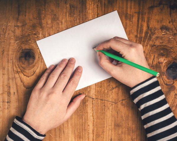遺産分割協議証明書の正しい書き方とひな形、遺産分割協議書との違い