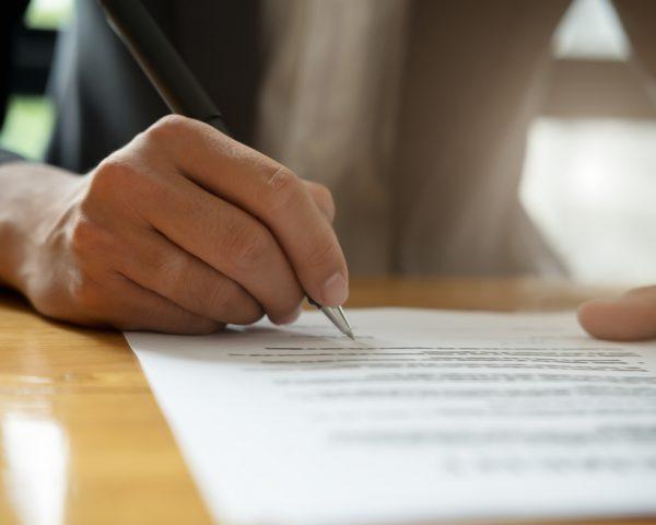 公正証書遺言の証人の報酬(費用)・資格・責任・必要書類、いない場合