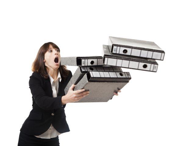 相続手続きの必要書類を銀行・登記・相続税申告に分けて丁寧に説明
