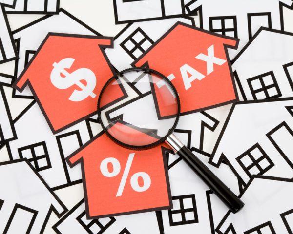 相続した不動産を売却した時にかかる税金について知っておくべきこと