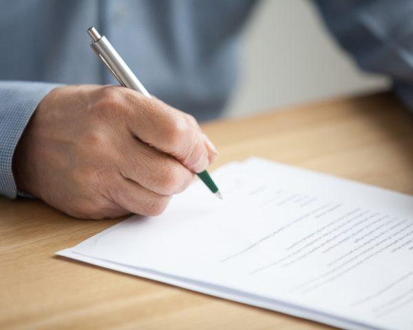 遺言書を法務局で保管する制度について弁護士がわかりやすく説明