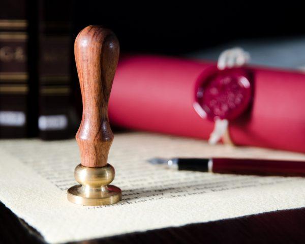 遺言公正証書とは。費用、必要書類、証人、効力、見本、謄本請求