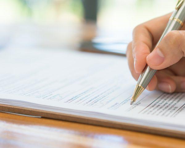 遺族年金の手続き。必要書類、期限・期間、委任状、代行費用