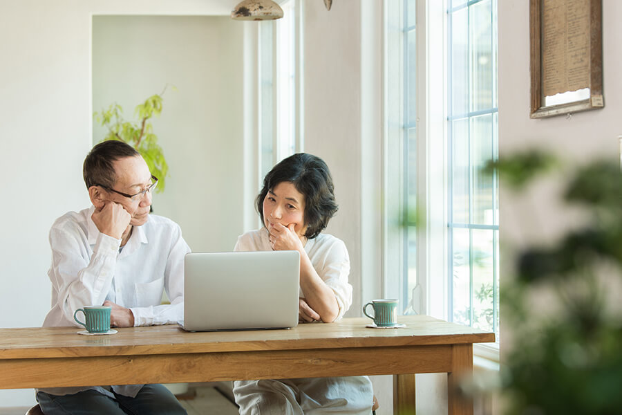 配偶者居住権の評価方法について