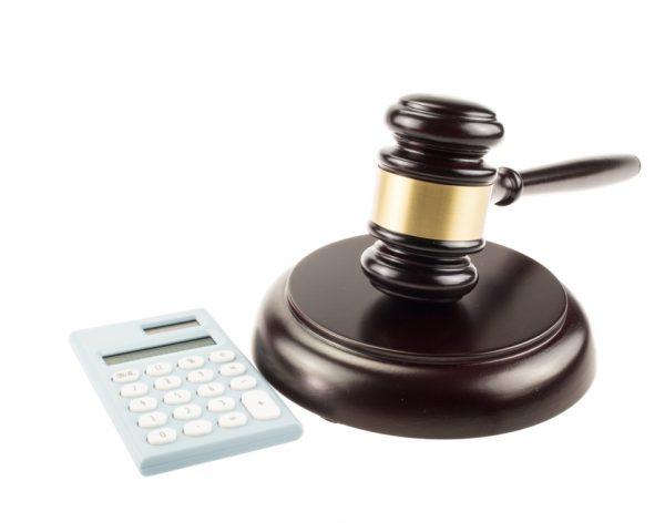 遺留分減殺請求(侵害額請求)の弁護士費用相場。請求されたときも