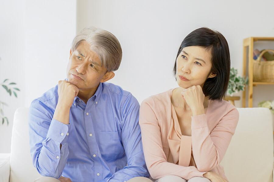 遺産分割協議書が必要なのはどんなとき?