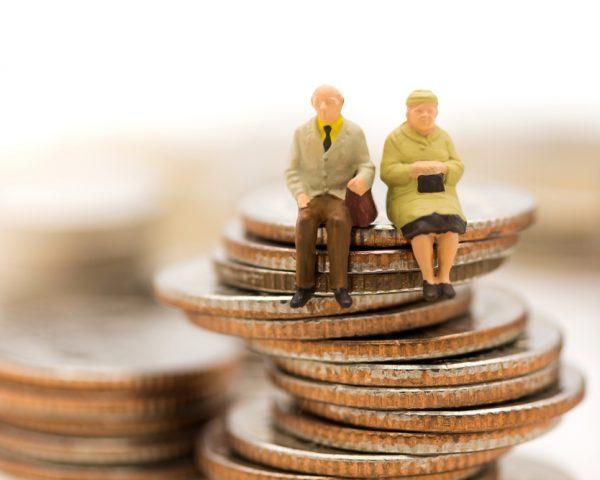死亡退職金に相続税がかかる場合と所得税・住民税がかかる場合