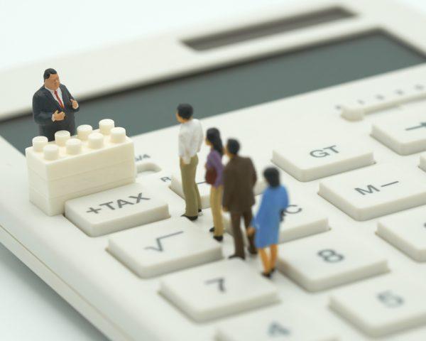 相続税は誰が払う?遺産から払う?まとめて代わりに払う?