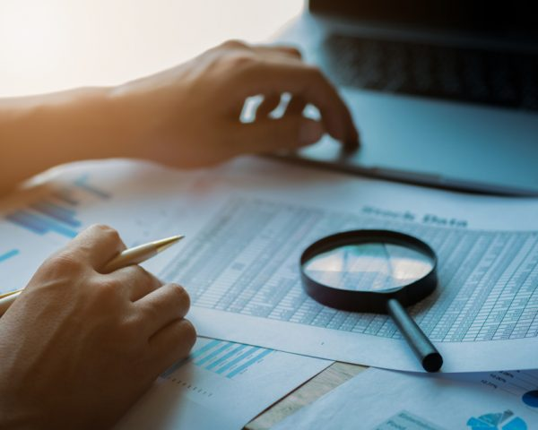 非上場株式(取引相場のない株式)の相続税評価額の計算方法