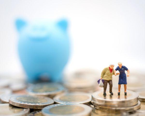 成年後見人の報酬の目安。生活保護等で払えない場合は?
