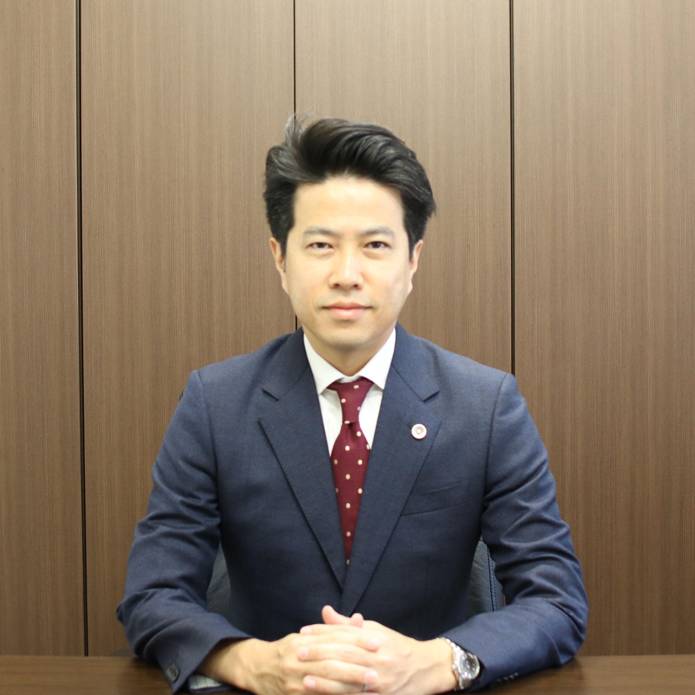 原口圭介法律事務所