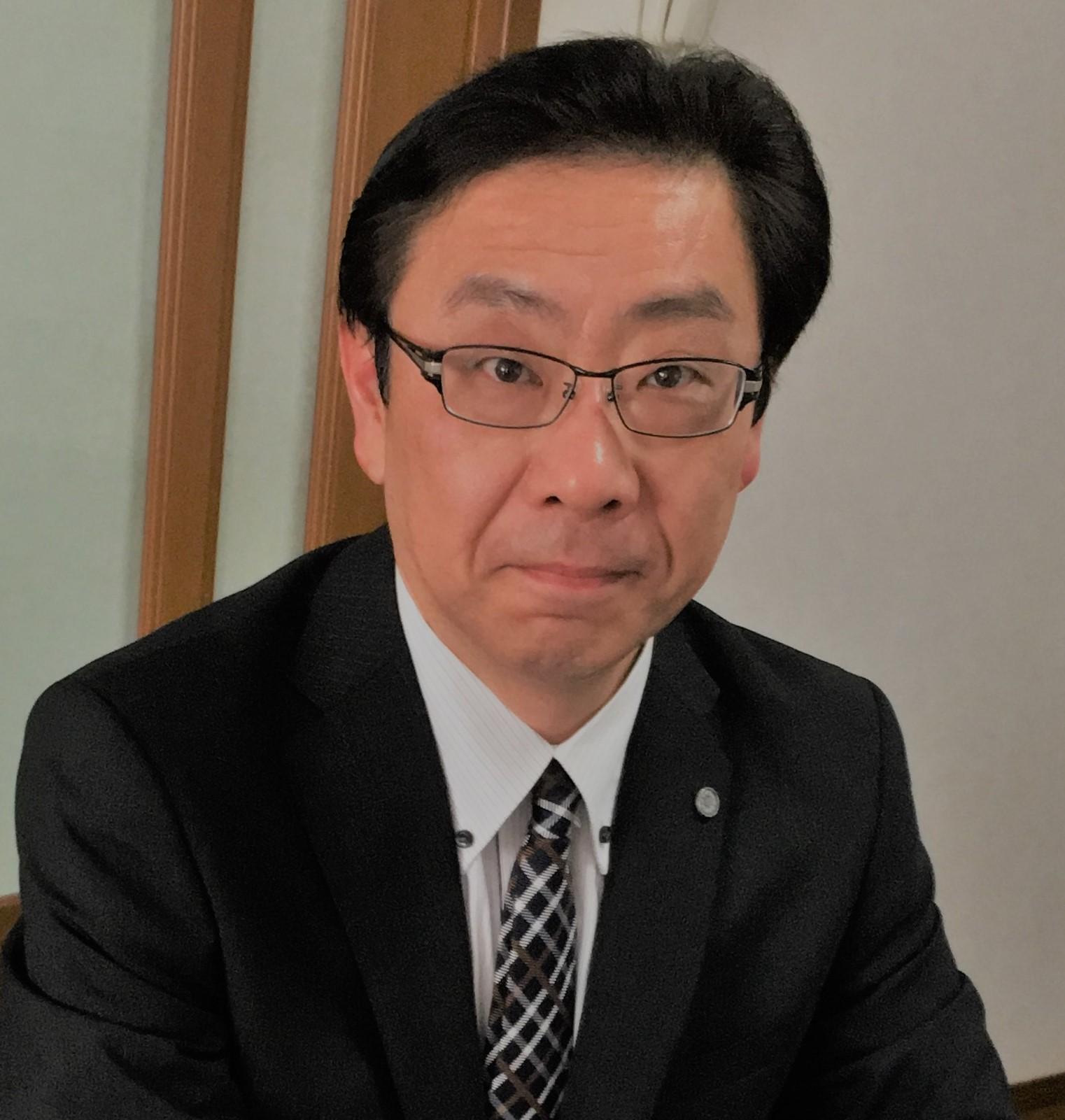 神山和幸行政書士事務所