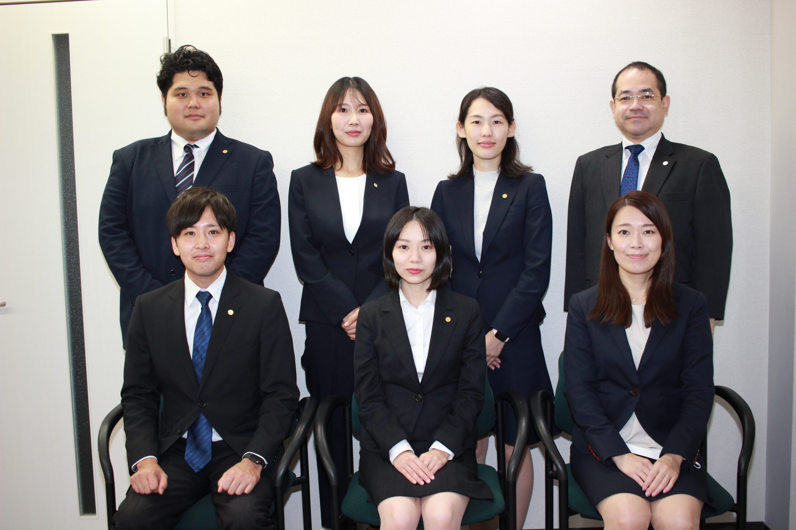 行政書士法人 中村事務所 名古屋オフィス