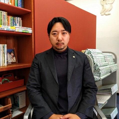 HP国際行政書士事務所