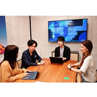 弁護士法人東京スタートアップ法律事務所 渋谷支店