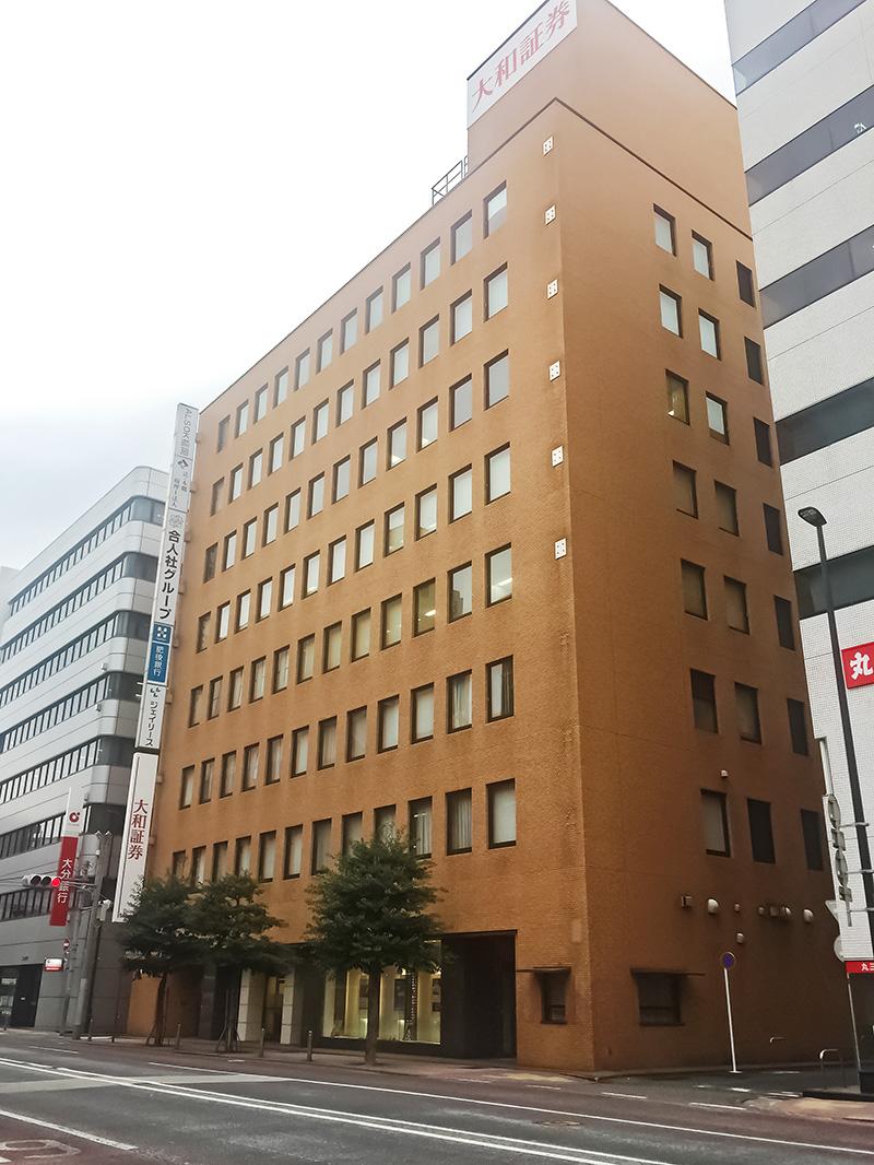 辻・本郷税理士法人 北九州事務所