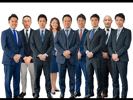 弁護士法人ニューポート法律事務所 東京オフィス