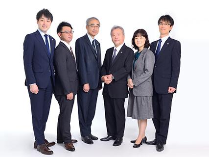 日本大通り法律事務所