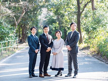 早稲田リーガルコモンズ法律事務所 京都オフィス
