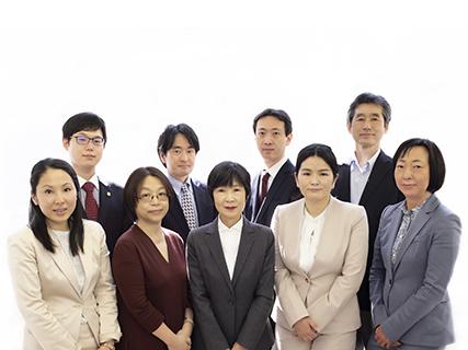 TOKYO大樹法律事務所