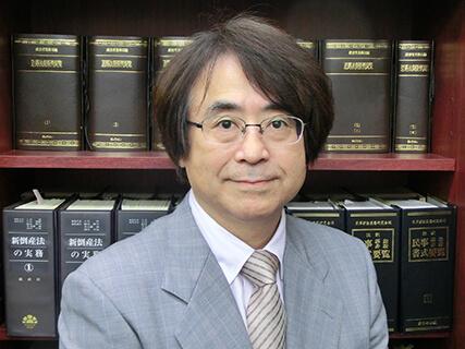 メトロポリタン法律事務所