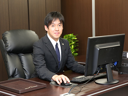 京都西法律事務所