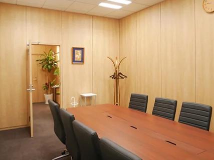 弁護士法人大西総合法律事務所本店事務所