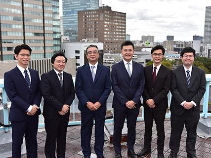 弁護士法人PLAZA総合法律事務所 札幌事務所